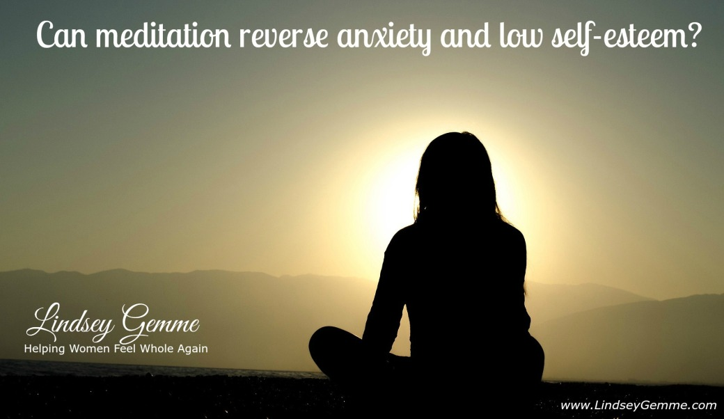 meditate blog